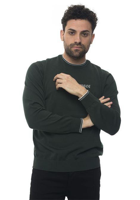 Round-neck pullover Emporio Armani | 7 | 3G1MYD-1MPPZ0538