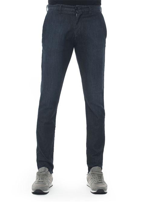 Jeans denim taglio chino Emporio Armani | 24 | 3G1P15-1D84Z941