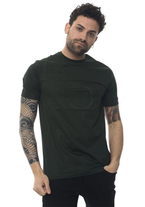 Round-necked T-shirt Emporio Armani | 8 | 3G1TL1-1JTUZF531
