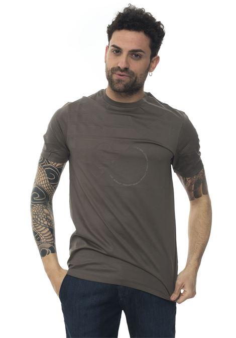 Round-necked T-shirt Emporio Armani | 8 | 3G1TL1-1JTUZF645