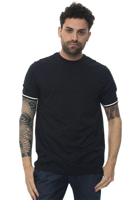 Round-necked T-shirt Emporio Armani | 8 | 3G1TL7-1JHWZ920