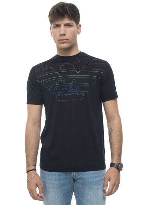 T-shirt Emporio Armani | 8 | 3G1TM6-1JQXZF990