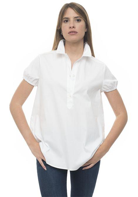 Cotton blouse Emporio Armani | 2 | 3G2C75-2N2IZ0100