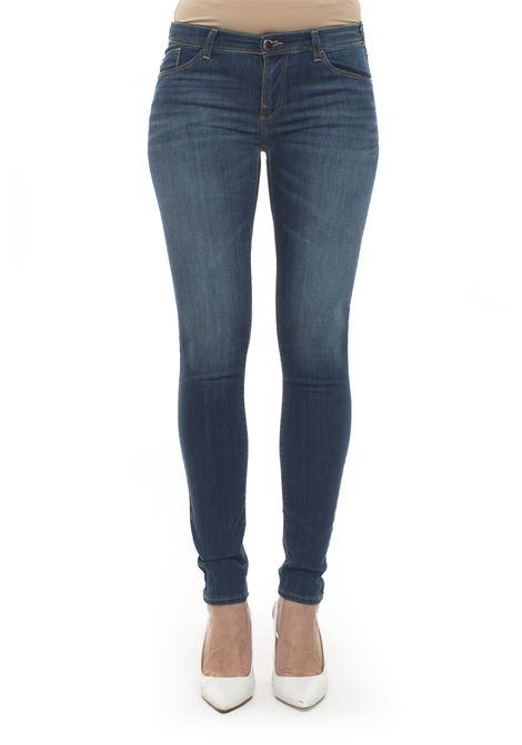 Jeans 5 tasche Emporio Armani | 24 | 3G2J28-2D4IZ0941