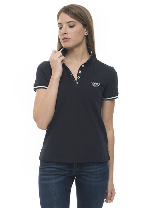 Short-sleeved polo shirt Emporio Armani | 2 | 3G2M61-2JBXZ0920