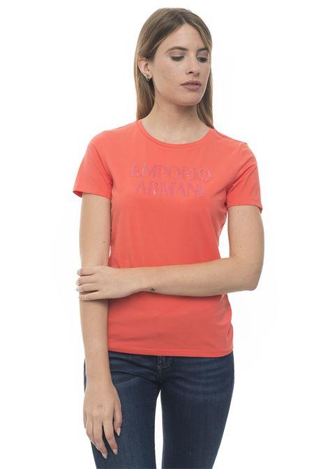 T-shirt Emporio Armani | 8 | 3G2T86-2JQAZ0420