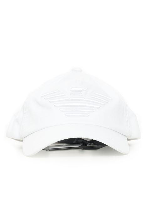 Cappello con visiera Emporio Armani | 5032318 | 627522-9P554010