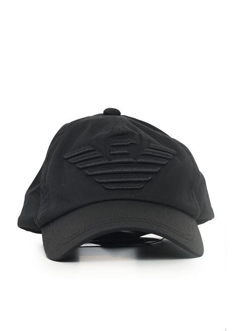 Peaked hat Emporio Armani | 5032318 | 627522-9P554020