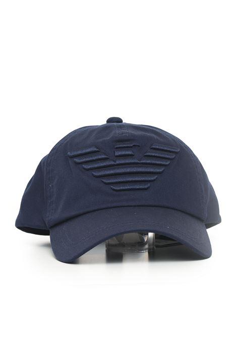 Cappello con visiera Emporio Armani | 5032318 | 627522-9P55457235