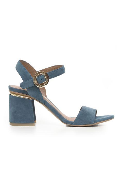 Sandalo Emporio Armani | 20000009 | X3P701-XF15900952