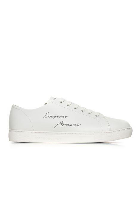 Sneakers con lacci Emporio Armani | 5032317 | X4X261-XF332152