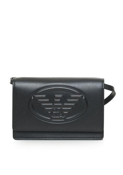 Small shoulder strap bag Emporio Armani | 31 | Y3B086-YH18A80001
