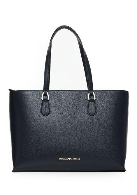 Medium shopping bag Emporio Armani | 31 | Y3D118-YH65A80033