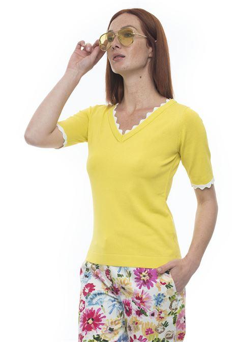 V-neck pullover Escada | 7 | 5029010A752