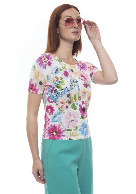 T-shirt Escada | 8 | 50290911613