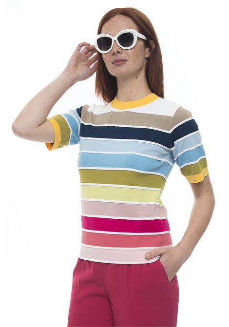Round-necked pullover Escada | 7 | 5029113A100