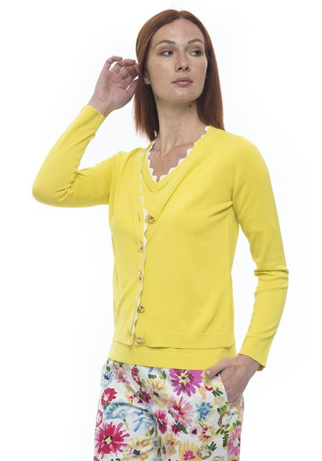 Short cardigan Escada | 7 | 5029245A752