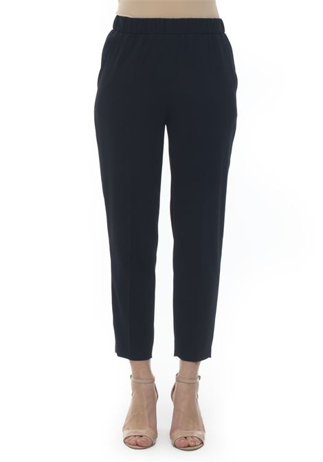 Soft trousers in cady Escada | 9 | 5029253A401