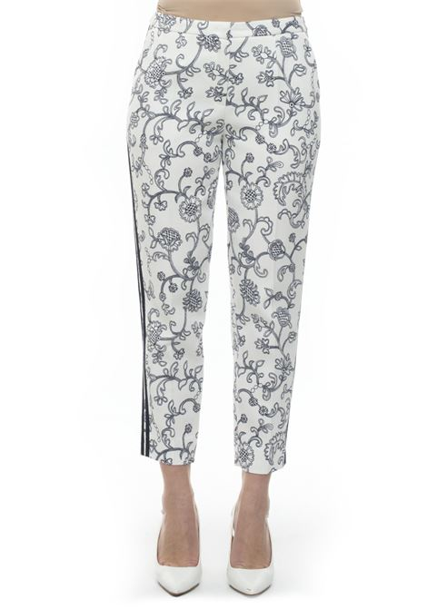 Fantasy trousers Escada | 9 | 50296061106