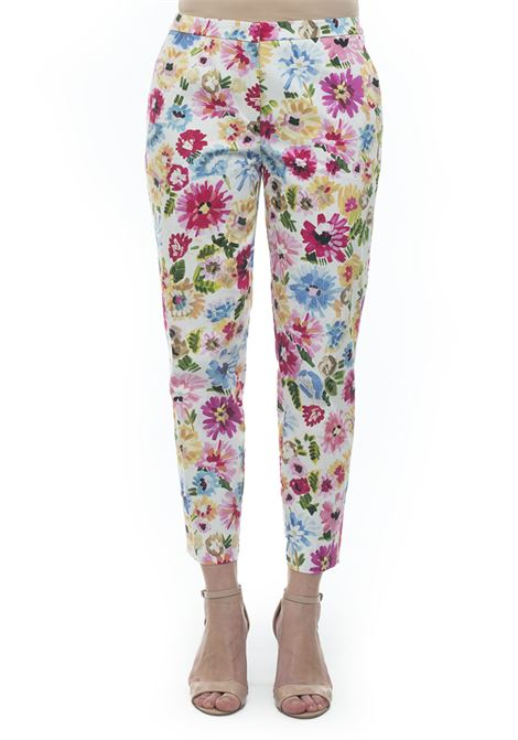Fantasy trousers Escada | 9 | 50296071631