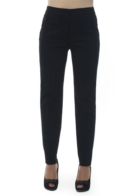 Trousers in jersey Escada | 9 | 5031420A001
