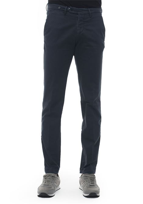 Pantalone modello chino Filetto | 9 | CLARK-GABLIN12