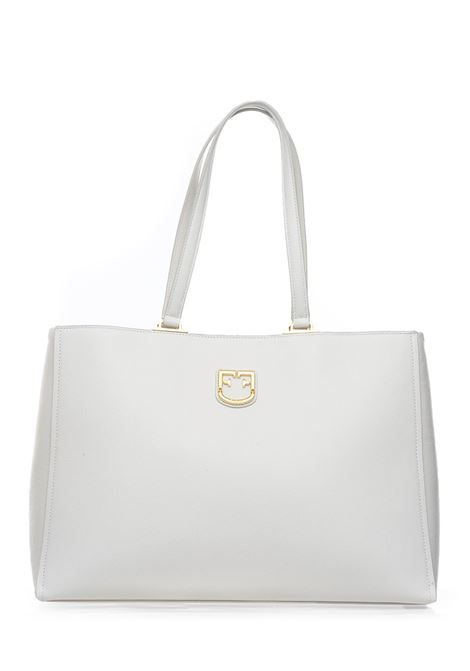 Belvedere large shopping bag Furla | 31 | FURLA BELVEDERE BVD4-Q26CHALK