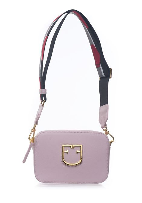 FURLABRAVABVE2 Small bag in leather Furla | 31 | FURLA BRAVA BVE2-O22CAMELIA