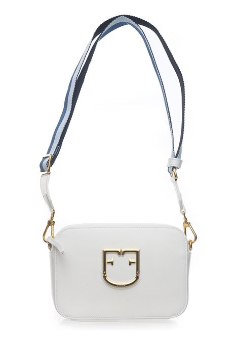 Brava Small bag in leather Furla | 31 | FURLA BRAVA BVE2-O22CKALK