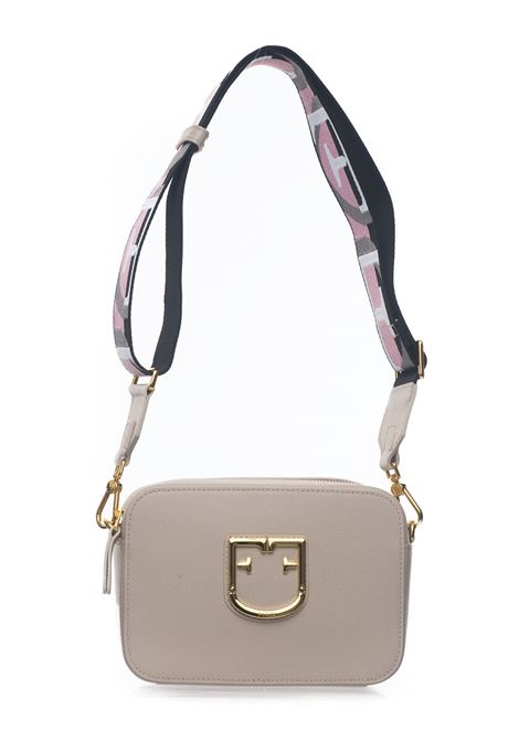 Brava Small bag in leather Furla | 31 | FURLA BRAVA BVE2-O22DALIA