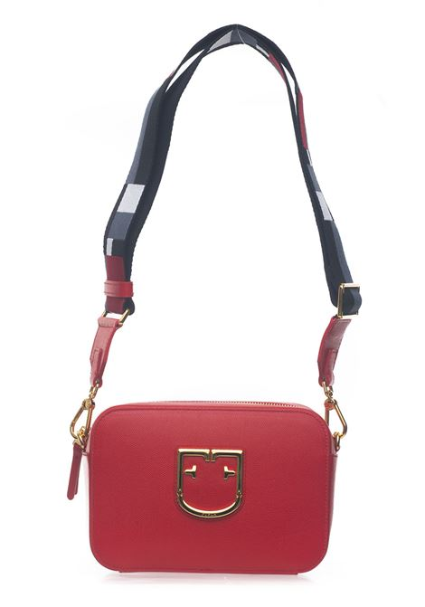 Brava Small bag in leather Furla | 31 | FURLA BRAVA BVE2-O22KISS