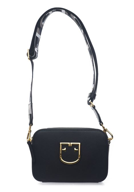 Brava Small bag in leather Furla | 31 | FURLA BRAVA BVE2-O22ONYX