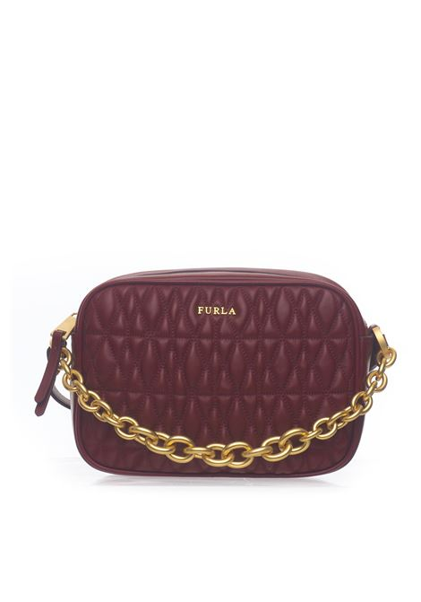 Cometa Leather bag Furla | 31 | FURLA COMETA BTX4-2Q0CILIEGIA