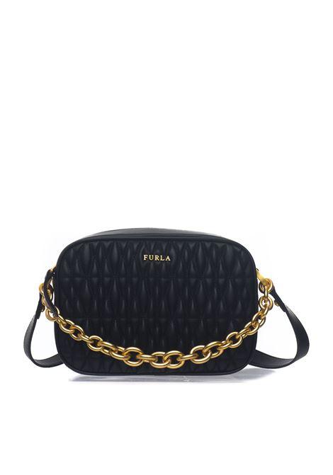 FURLACOMETABX4 Leather bag Furla | 31 | FURLA COMETA BTX4-2Q0ONYX