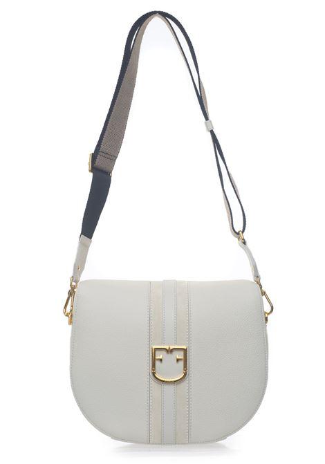 FURLAGIOIABUW2 Medium-size leather bag Furla | 31 | FURLA GIOIA BUW2-O03GESSO+PETALO