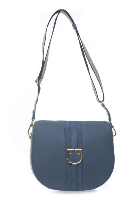 Gioia Medium-size leather bag Furla | 31 | FURLA GIOIA BUW2-O03PIOMBO+AVIO SCURO