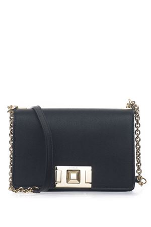 Mimi Small bag in leather Furla | 31 | FURLA MIMI BVA6-Q26ONYX