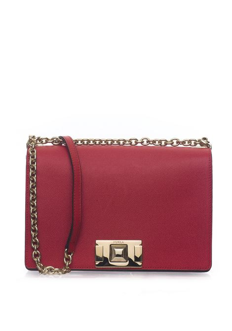 Mimi Medium-size leather bag Furla | 31 | FURLA_MIMI_BVD6_Q26RUBI