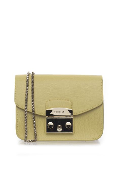 METROPOLISBGZ7 Small-size leather bag Furla | 31 | METROPOLIS BGZ7-ARESOLE