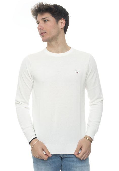 Round-neck pullover Gant | 7 | 080021113