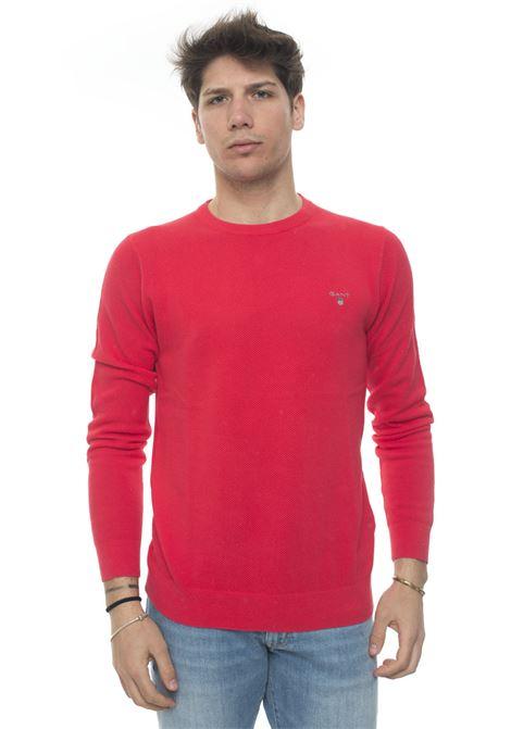 Round-neck pullover Gant | 7 | 080021648
