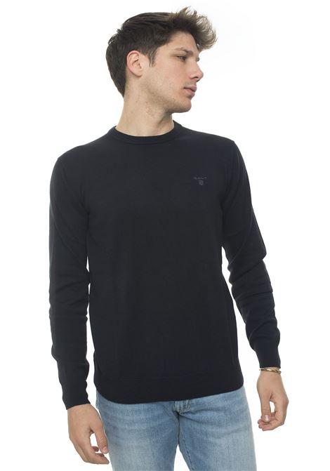 Round-neck pullover Gant | 7 | 083071405