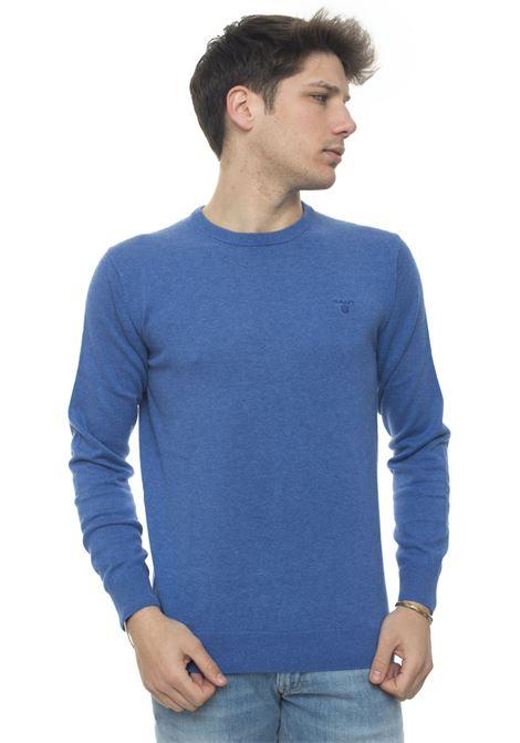 Round-neck pullover Gant | 7 | 083071495
