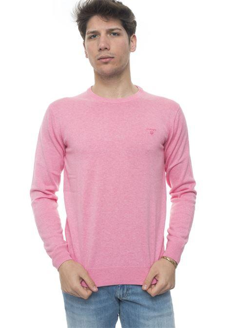 Round-neck pullover Gant | 7 | 083071698