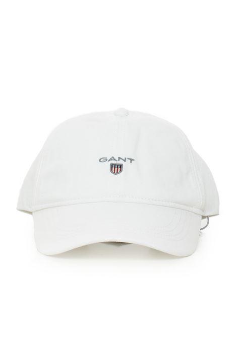 Cotton baseball cap Gant | 5032318 | 090000110