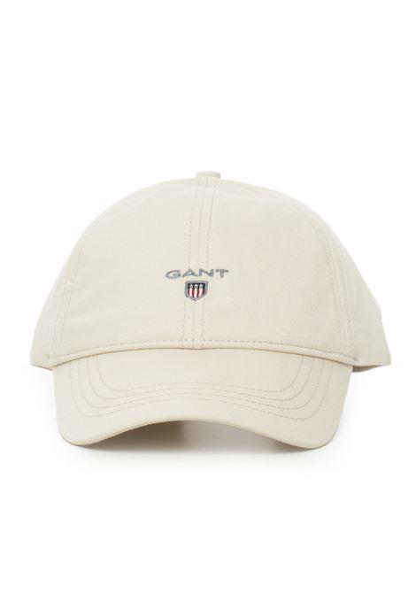 Cotton baseball cap Gant | 5032318 | 09000034