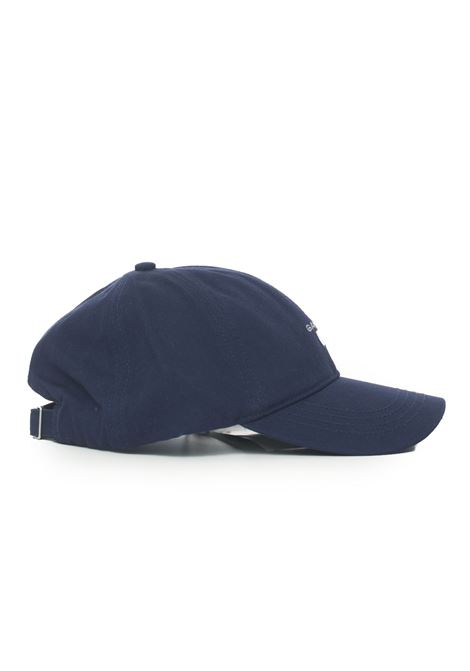 965b443e Cotton baseball cap Gant Colore: blu medio. Product: 090000423  Availability: In stock