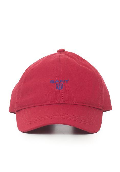 Cotton baseball cap Gant | 5032318 | 090062610