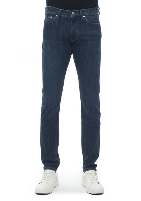 5 pocket denim Jeans Gant   24   1002803961