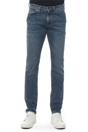 5 pocket denim Jeans Gant   24   1315008971